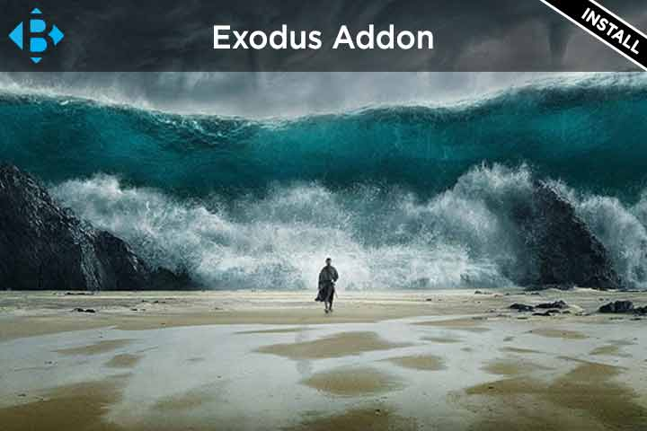 exodus 6.0 - best kodi addon to jailbreak firestick