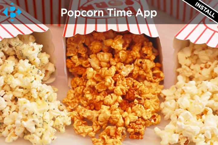 How to Install Popcorn Time on Firestick and Fire TV featured image