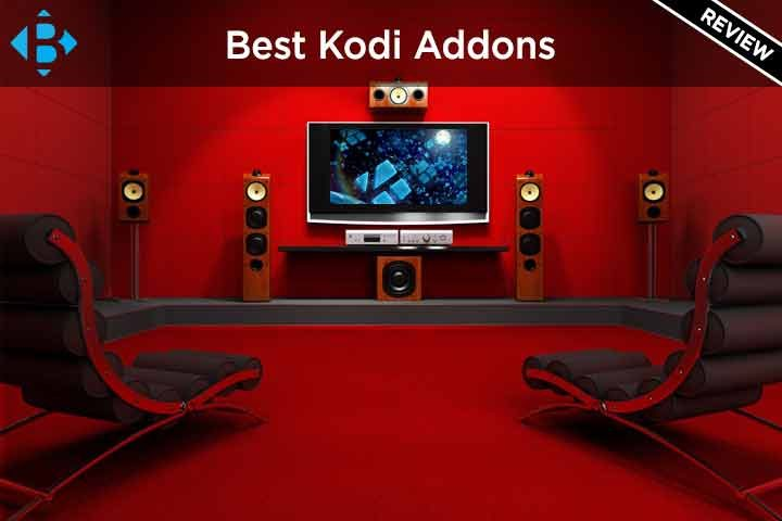 Top 7 Kodi Addons Working Best NOW [Updated May 2019]