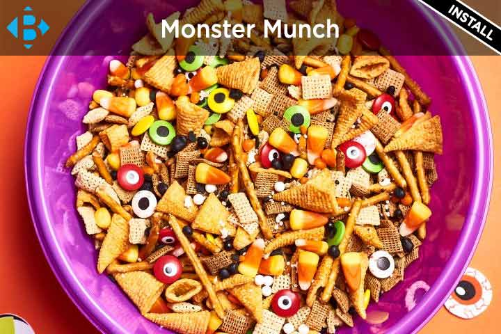How to Install Monster Munch Kodi Addon feature image
