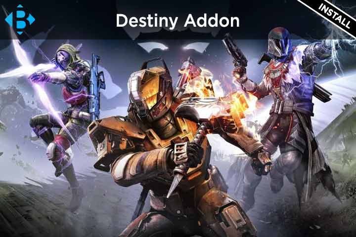 How to Install Destiny Zero Buffering Torrent Streaming Kodi Addon feature image
