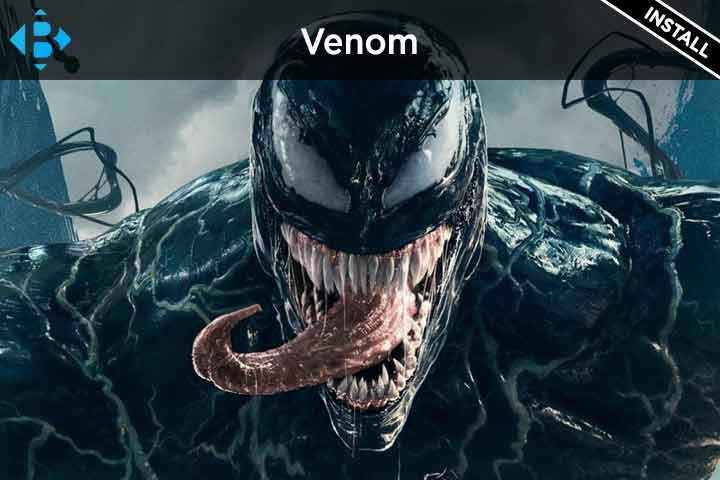 how to install venom exodus alternative kodi tv addon