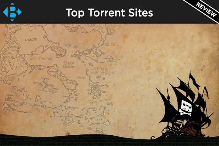 best torrent search and download sites