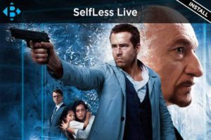 install selfless live tv addon on kodi